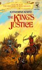 The King's Justice (The Histories of King Kelson, #2)