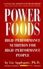 Power Foods: High-Performance Nutrition for High-Performance People
