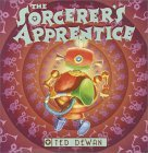 The Sorcerer's Apprentice by Ted Dewan