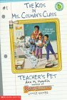Teacher's Pet by Ann M. Martin