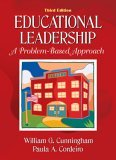 Educational Leadership: A Problem-Based Approach