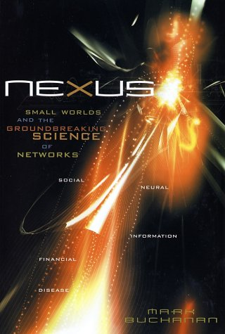 Nexus by Mark  Buchanan