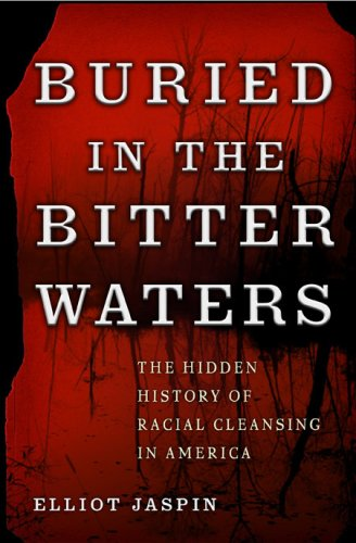 Buried in the Bitter Waters by Elliot Jaspin