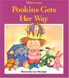 Pookins Gets Her Way by Helen Lester