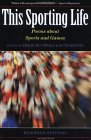 This Sporting Life: Contemporary American Poems about Sports and Games