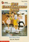 Maid Mary Anne (The Baby-Sitters Club, #66)
