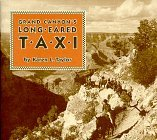 Grand Canyon's Long-Eared Taxi (Grand Canyon Association)
