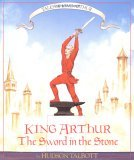 The Sword in the Stone (Tales of King Arthur)