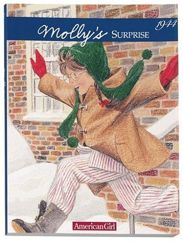 Molly's Surprise by Valerie Tripp