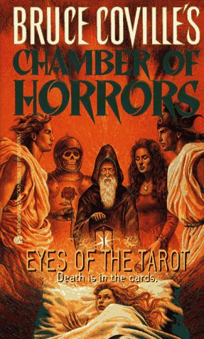 Eyes of the Tarot by Bruce Coville