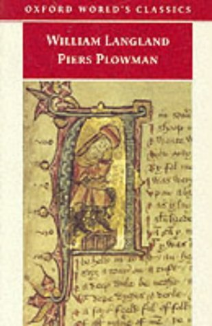 piers plowman essay questions Poverty in piers plowman essay problems that poverty causes throughout the feudal system raise larger questions about the responsibilities of both those who.