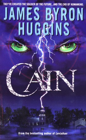 Cain by James Byron Huggins