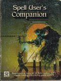 Spell User's Companion (Rolemaster 2nd Edition, #1520)
