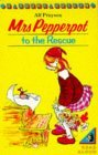 Mrs. Pepperpot to the Rescue: And Other Stories