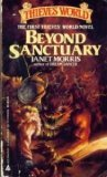 Beyond Sanctuary by Janet E. Morris