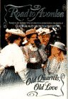 Old Quarrels, Old Love (Road to Avonlea, #15)
