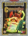 CORMANTHYR: EMPIRE OF ELVES (Forgotten Realms Campaign)