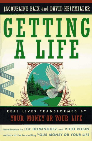 Getting a Life by Jacquelyn Blix