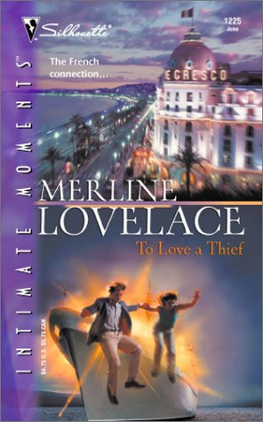To Love a Thief (Code Name: Danger #7)