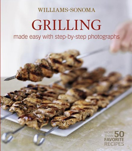 Williams-Sonoma Mastering by Rick Rodgers