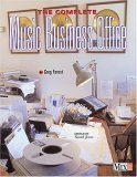 The Complete Music Business Office [With PDF-Format Adobe Acrobat Files for Both Platforms]