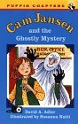 Cam Jansen and the Ghostly Mystery (Cam Jansen Mysteries, #16)