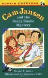 Cam Jansen and the Scary Snake Mystery by David A. Adler
