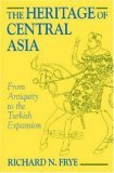 The Heritage of Central Asia