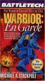 Battletech: Warrior: En Guarde (LE5716)