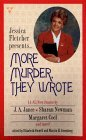 More Murder, They Wrote