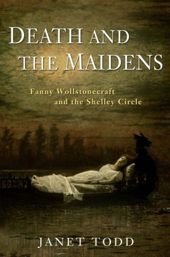 Death and the maidens  by Janet Todd