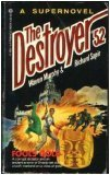 Fool's Gold (The Destroyer, #52)