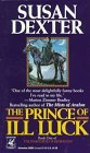 The Prince of Ill Luck (Warhorse of Esdragon, #1)