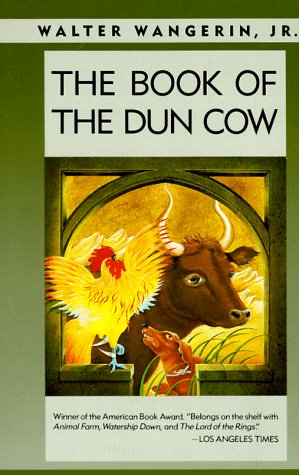 Book of the dun cow review