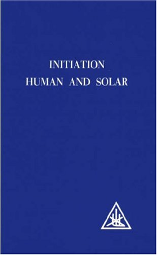 Initiation: Human and Solar