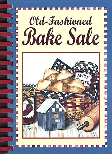 Old-Fashioned Bake Sale