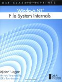 Windows Nt File System Internals (Osr Classic Reprints)