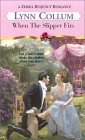 When the Slipper Fits (Fairy Tale Trilogy, #3)