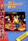 Dawn and the Big Sleepover by Ann M. Martin
