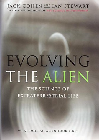 Evolving the Alien by Jack Cohen