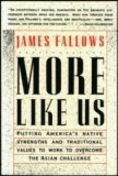 More Like Us by James M. Fallows