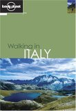 Walking in Italy (Lonely Planet Walking)