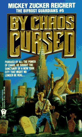 By Chaos Cursed (Bifrost Guardians, #5)