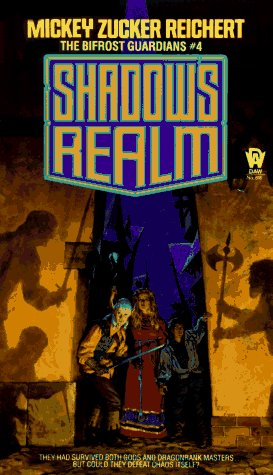 Shadow's Realm (Bifrost Guardians, #4)