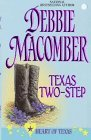 Texas Two-Step (Heart of Texas #2)