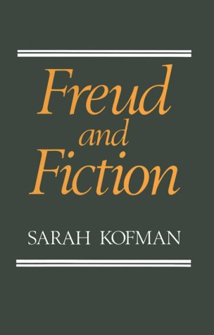 Freud and Fiction Freud and Fiction Freud and Fiction Freud and Fiction Freud and Fictio