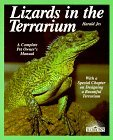 Lizards in the Terrarium: Buying, Feeding, Care, Sicknesses, With a Special Chapter on Setting Up Rain-Forest, Desert, and Water Terrariums (A Complete Pet Owner's Manual)