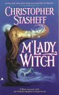M'Lady Witch (Warlock's Heirs, #1)