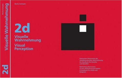 2D Visual Perception by Moritz Zwimpfer