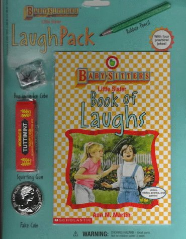 Book of Laughs (Baby-Sitters Little Sister)